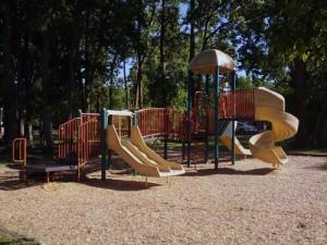 Goodwin Park playground