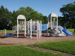 Grandview Park playground