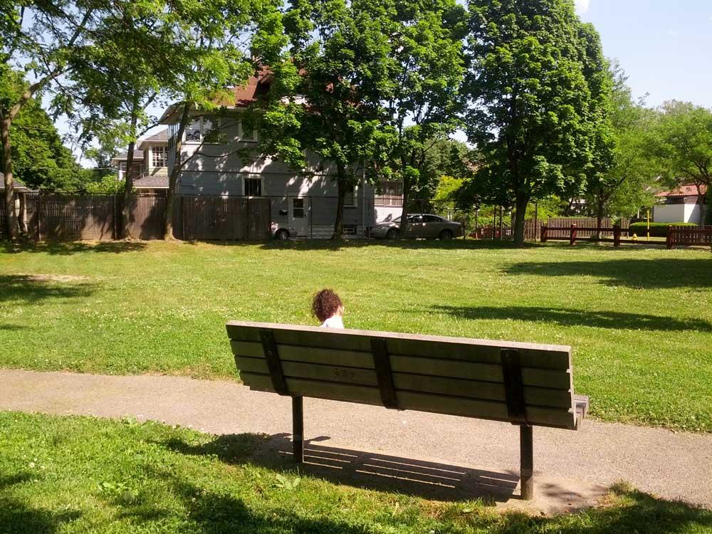 Ellwanger And Barry Park City Parks Rochester Parks