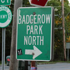 Thumbnail image for Badgerow Park North