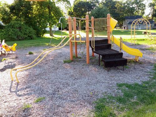 Forest Hills Playground