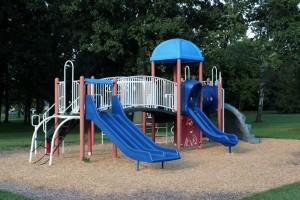 Adeline playground