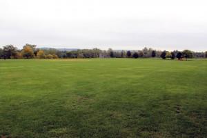 Great Embankment open field