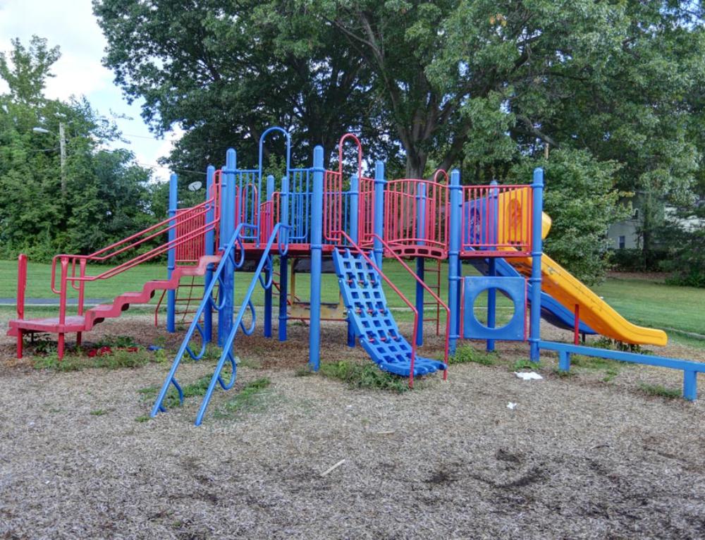 Pappas Park